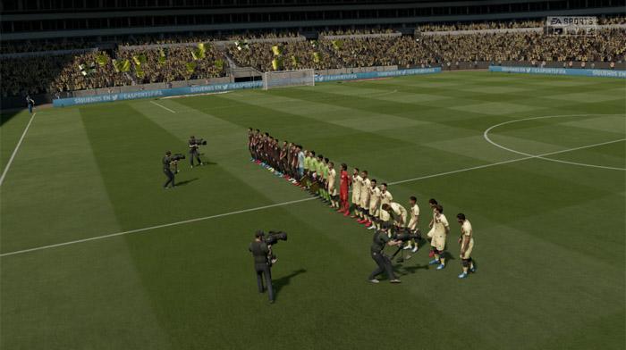 eLiga Mx: el futbol tiene que continuar