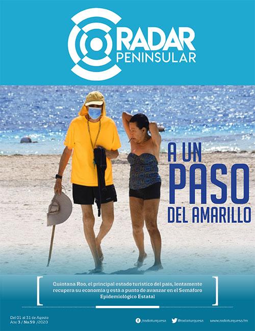 Revista Radar Peninsular No. 59