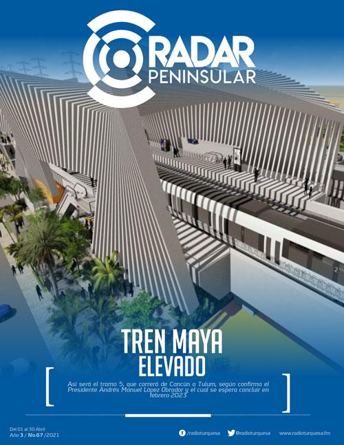 Revista Radar Peninsular No. 67